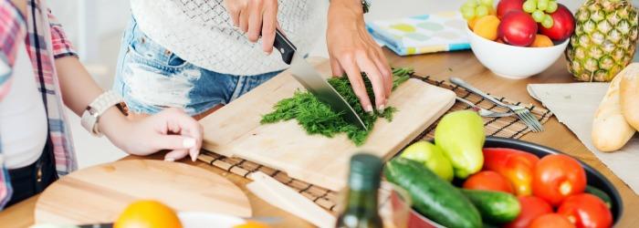 Ações sobre alimentação no Algarve