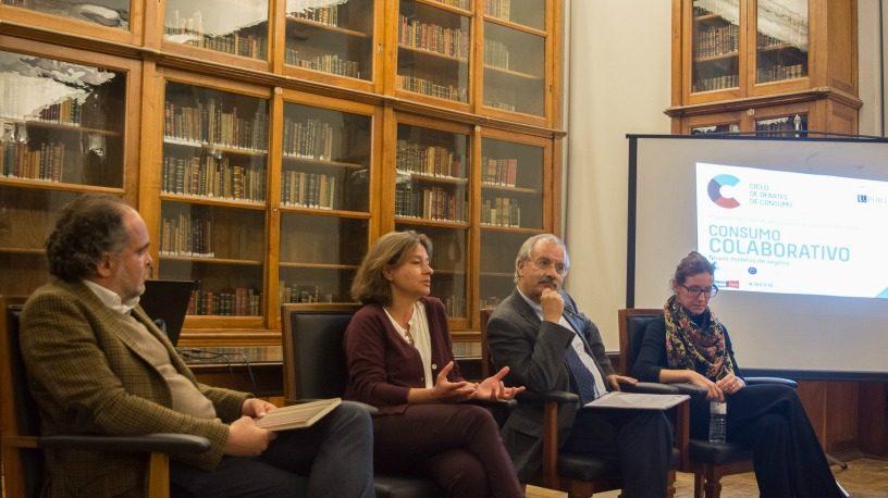 DECO e Universidade do Porto debatem consumo colaborativo