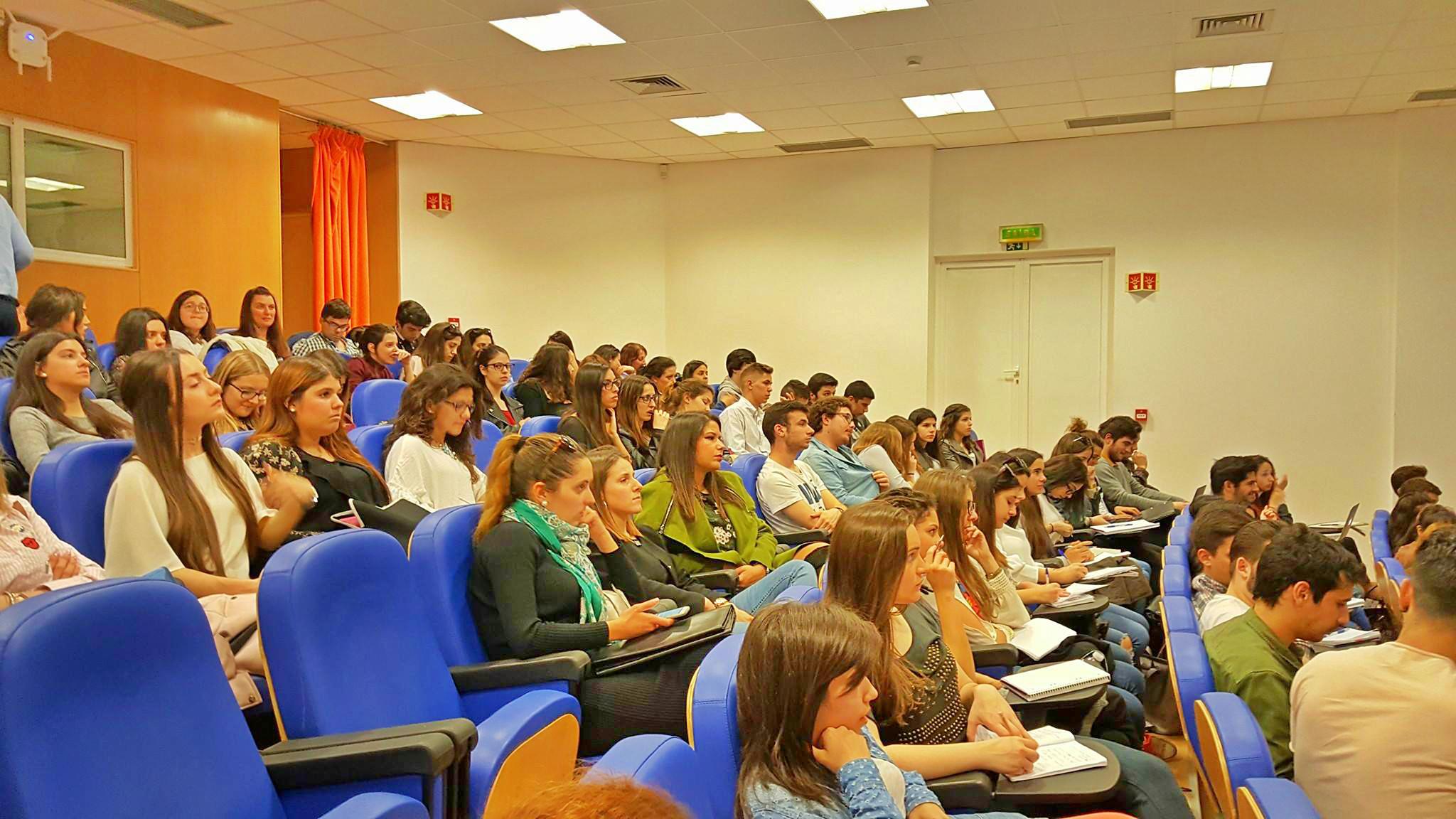 DECO Coimbra marca presença na IECE 2017