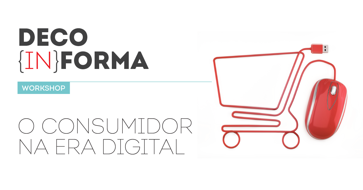 O Consumidor na era digital