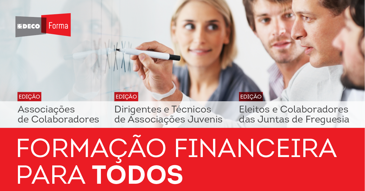 Formação Financeira para Todos