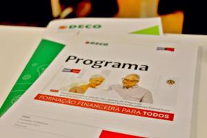 Programa Formação Financeira para Todos