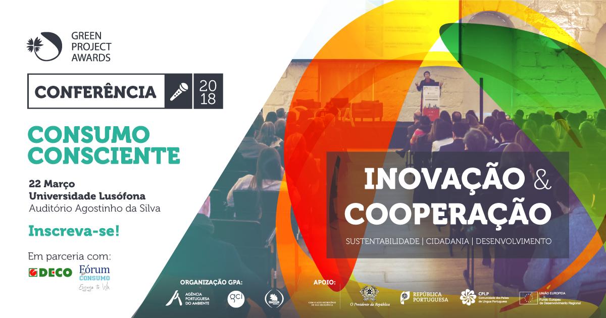 A DECO e o Fórum do Consumo juntam-se na 1ª Conferência GPA'18 l 22 março