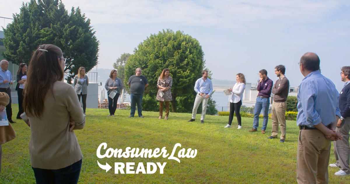 Porto acolhe 3ª edição do Consumer Law Ready