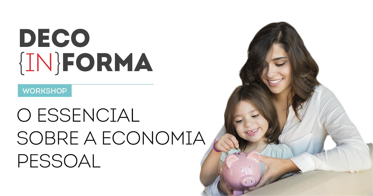 O Essencial sobre a Economia Pessoal