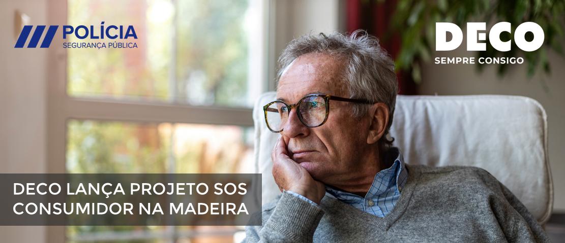 DECO lança projeto SOS Consumidor na Madeira