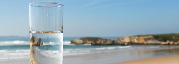 100 Workshops Informativos sobre a Água