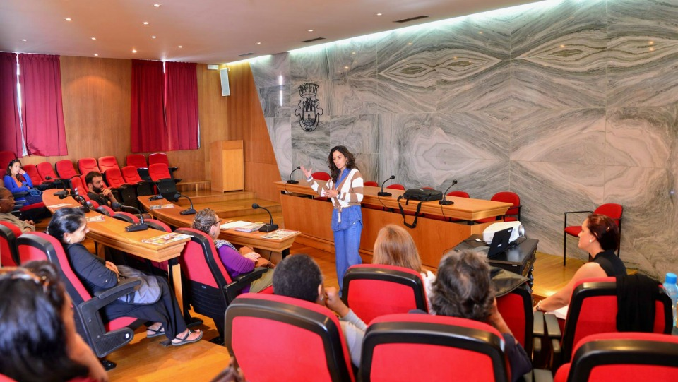 A Câmara Municipal de Sines promove a Literacia Financeira