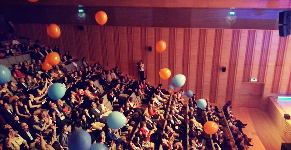 DECO Coimbra recebe homenagem na II Gala ESEC