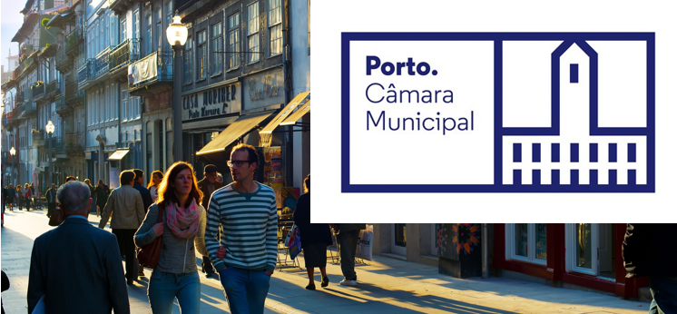 A DECOForma e Câmara Municipal do Porto