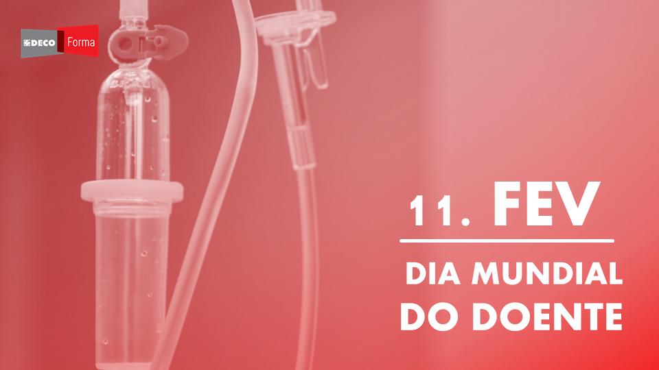Dia Mundial do Doente em Coimbra