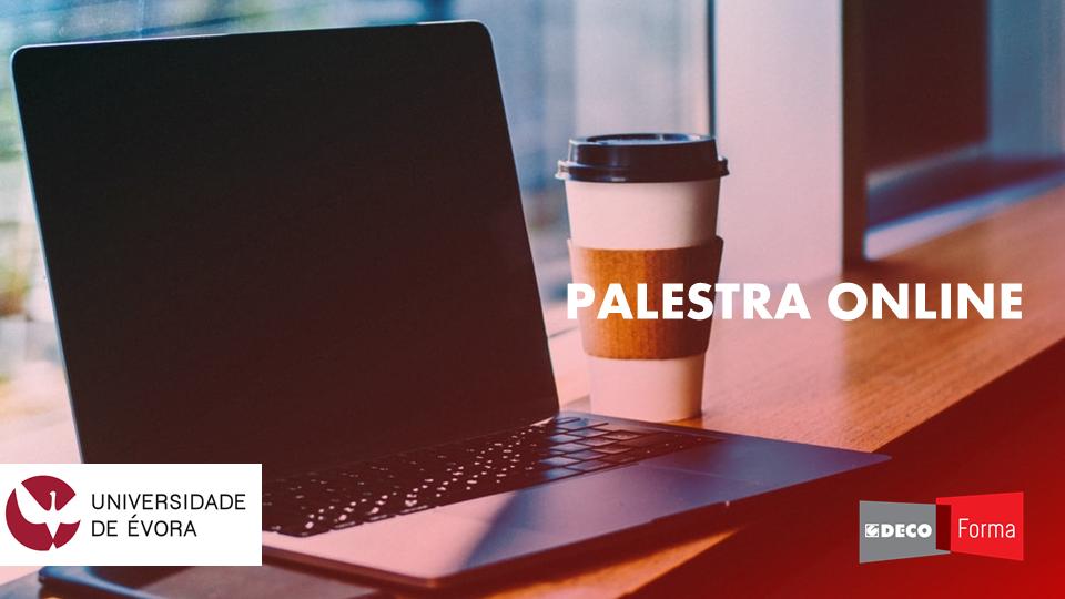 Universidade de Évora aposta na DECO para formar os seus alunos.