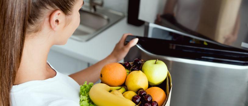 Sessão Informativa – Comer bem é + barato